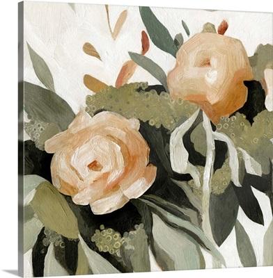 Floral Disarray II