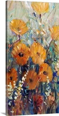 Floral Expression IV