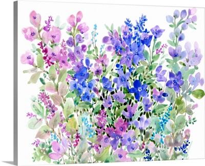 Floral Fragrance I