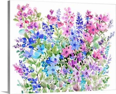 Floral Fragrance II