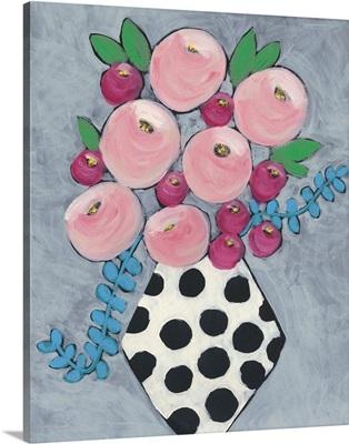 Floral Frolic I