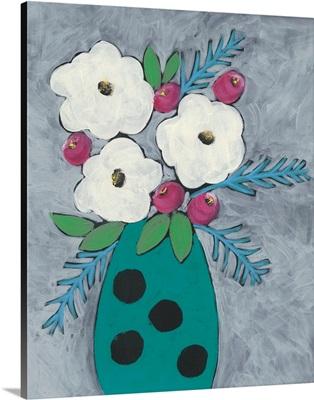 Floral Frolic II