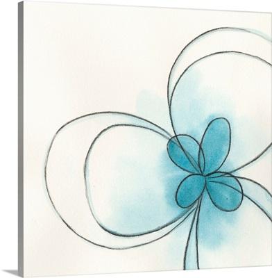 Floral Gesture II