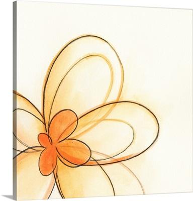 Floral Gesture IV