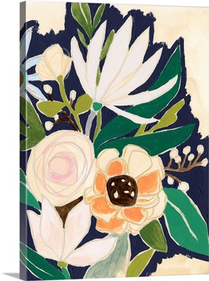 Floral Interim I