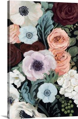 Floral Nocturne II