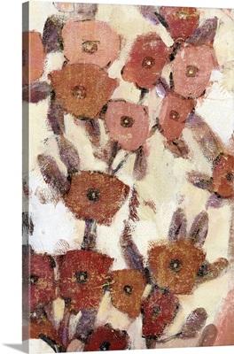 Floral Patterns I
