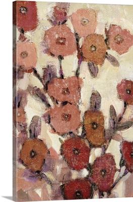 Floral Patterns II
