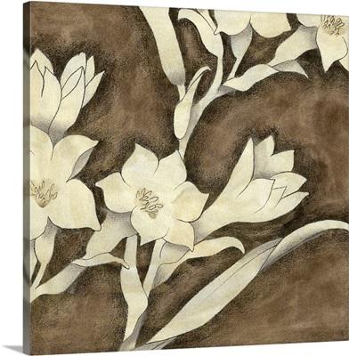 Floral Quartet IV