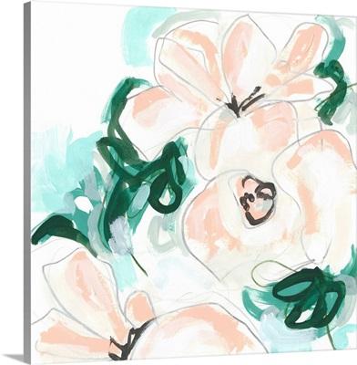 Floral Rhythm II