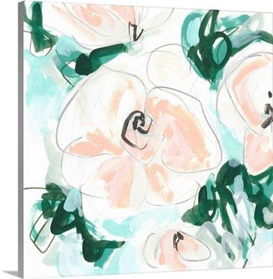Floral Rhythm IV