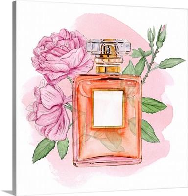 Floral Scent I