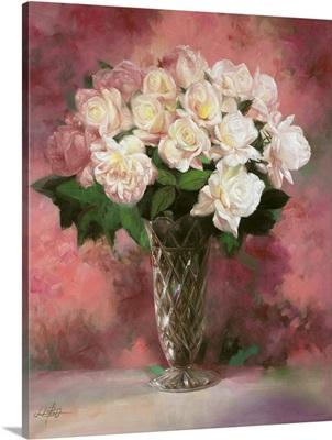 Floral Still Life III