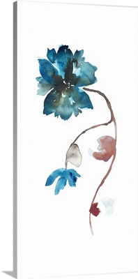 Floral Watercolor I