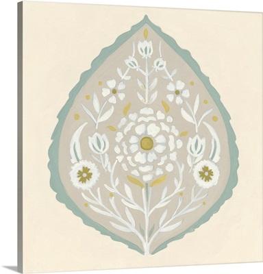 Floralia I