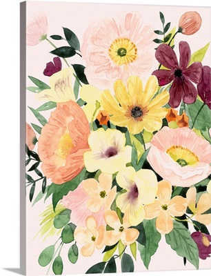 Floralist I