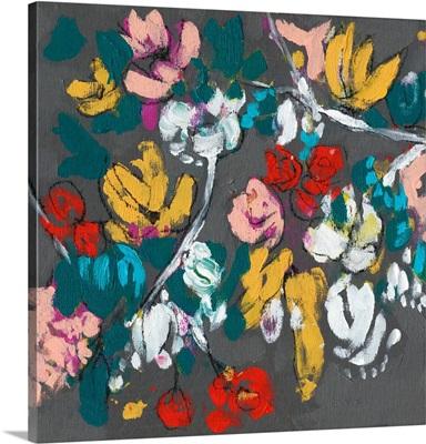 Flower Cascade I