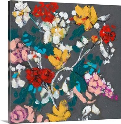 Flower Cascade II