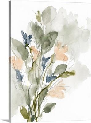Flower Cluster I