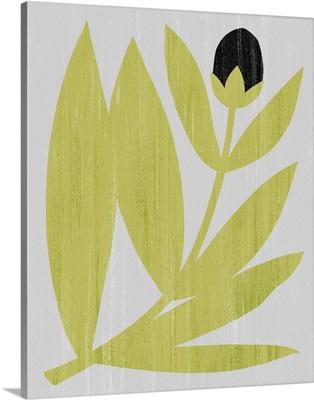 Flower Cutting II