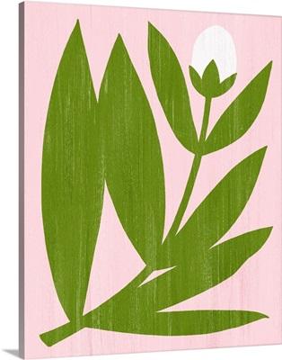 Flower Cutting III