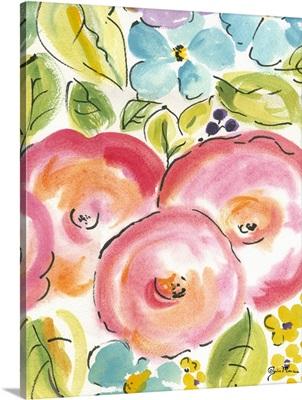 Flower Delight III