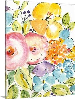 Flower Delight IV