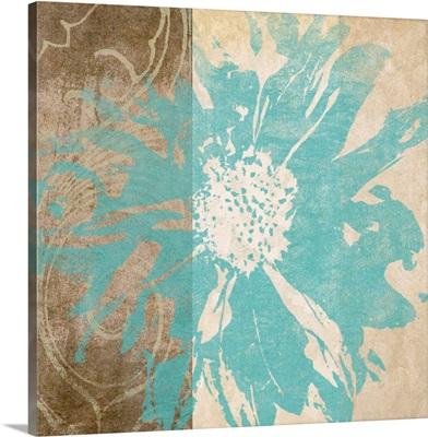 Flower Flake II