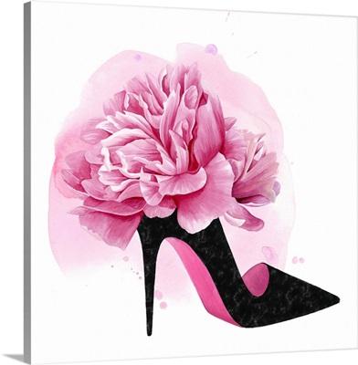 Flower Heel II
