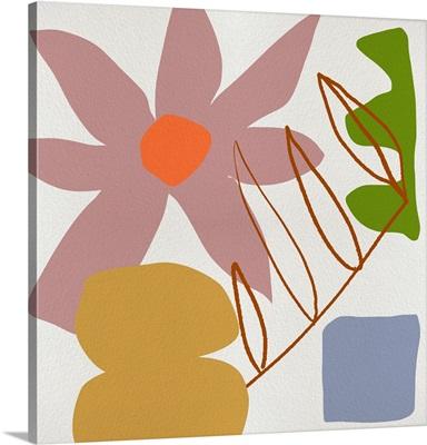 Flower Petals II