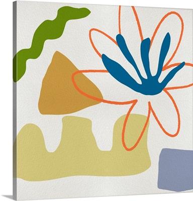 Flower Petals III