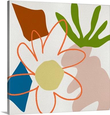 Flower Petals VI