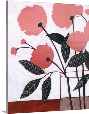 Flower Screen I