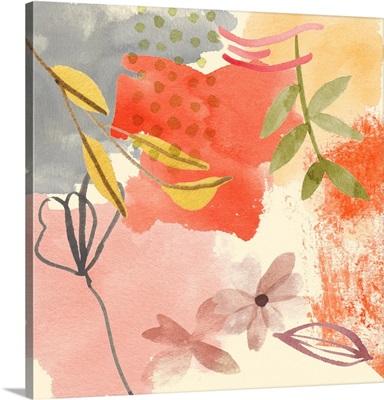 Flower Shimmer II