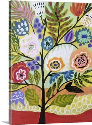 Flower Tree II