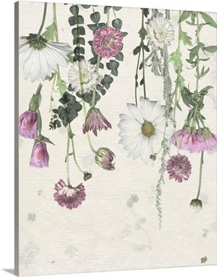 Flower Veil I