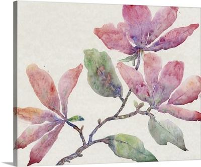 Flowering Branch I
