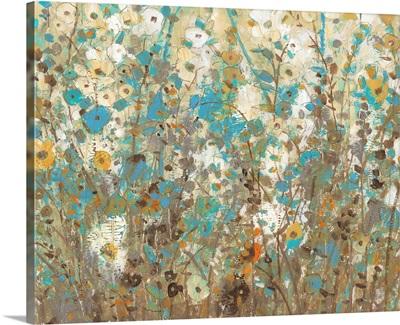 Flowering Vines II