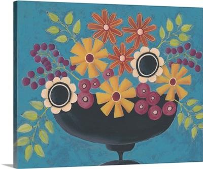 Flowers Galore II
