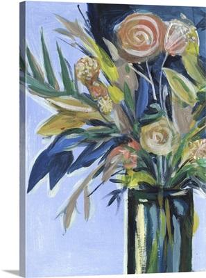 Flowers in a Vase II