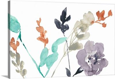 Flowers in Fall II