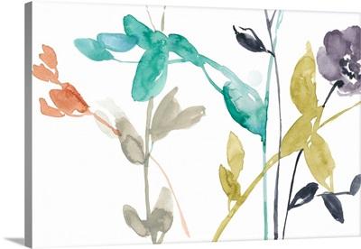 Flowers in Fall III