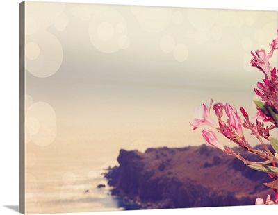 Flowers in Paradise III