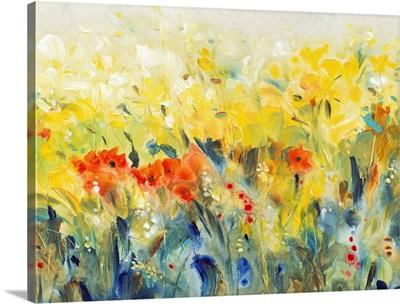 Flowers Sway II