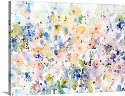 Flowing Colors II