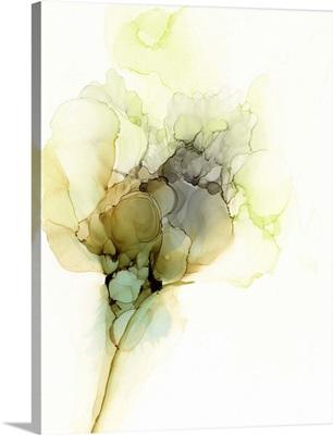 Fluid Bloom I