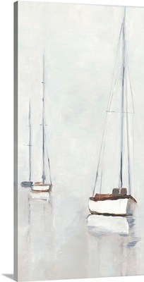 Foggy Harbor I