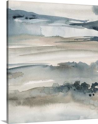 Foggy Horizon I