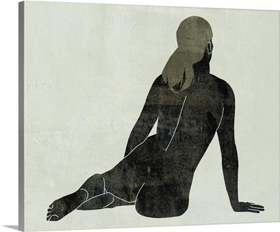 Folded Figure I