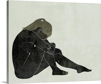 Folded Figure II